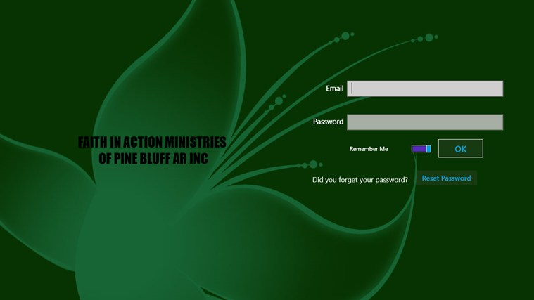 FAITH IN ACTION MINISTRIES OF PINE BLUFF AR INC action ministries