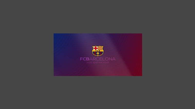 Barcelona FB Videos