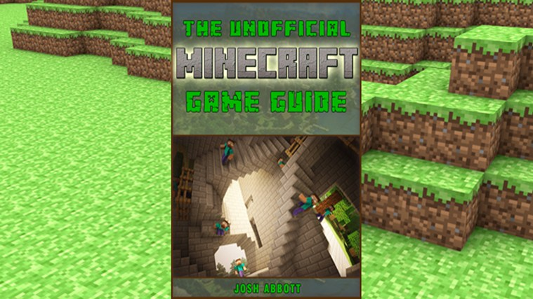 unofficial minecraft 2015 guide скачать #7