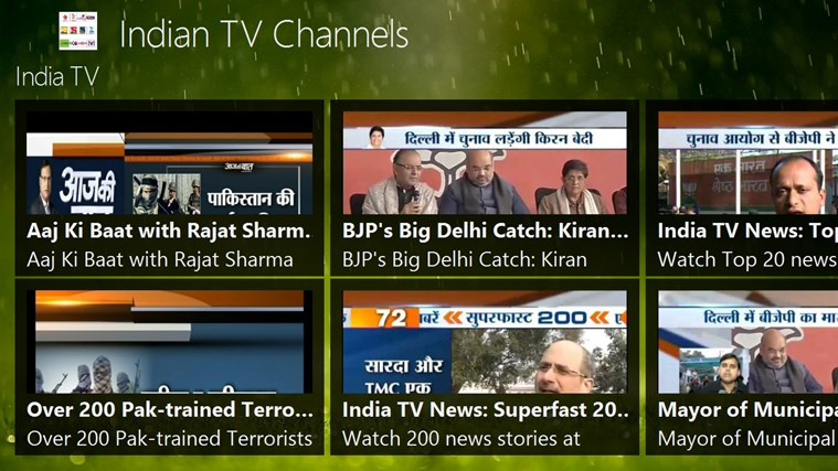 Indian Tv Channels channels youtube
