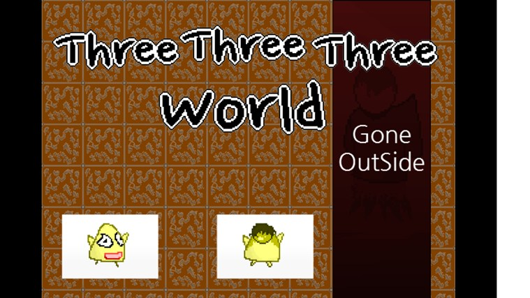 Three Three Three World finnmark world