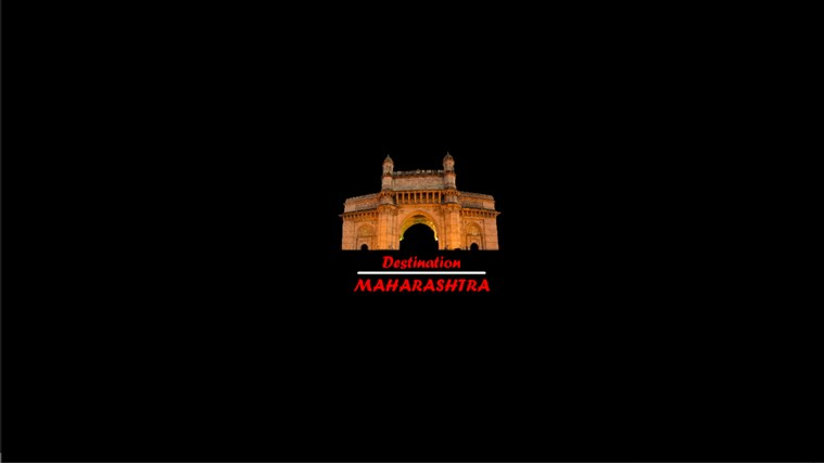 Destination Maharashtra destination