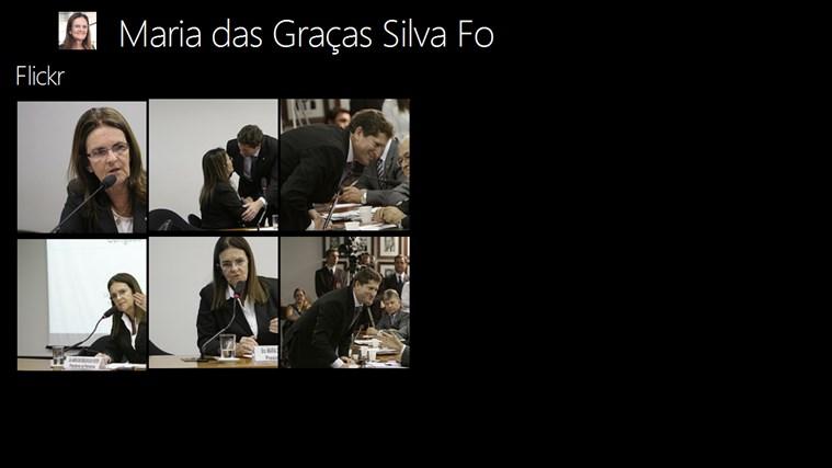 Maria das Graças Silva Fo