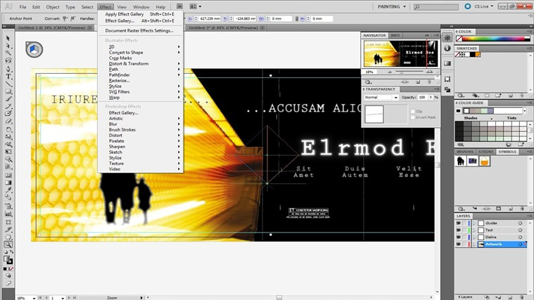 Illustrator cs5 full version with crack
