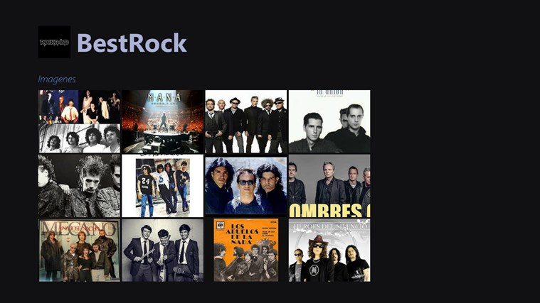Best Rock