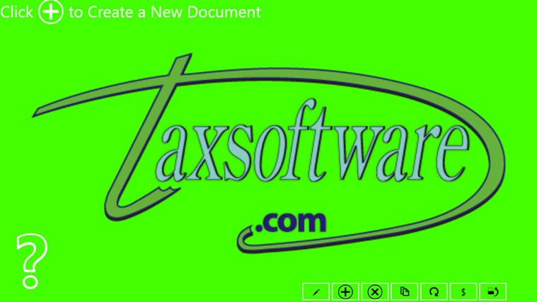 Taxsoftware.com 2014