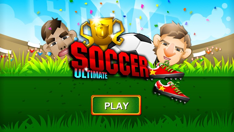 Casino - Slot Machine Ultimate Soccer