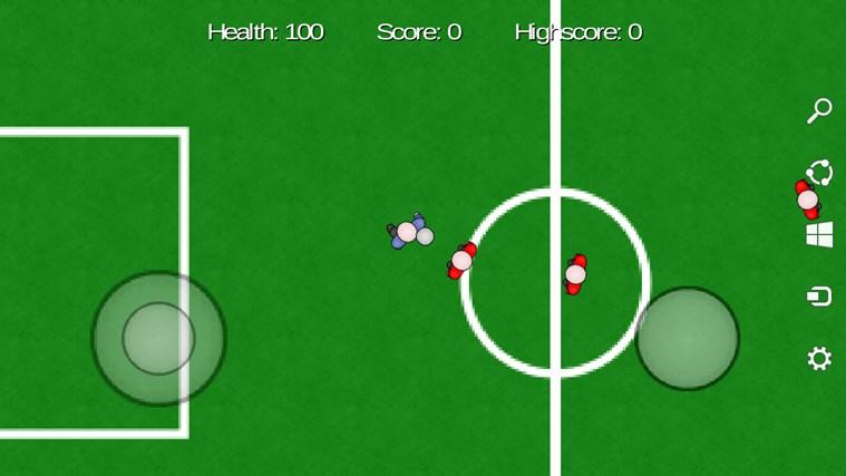 Soccer Punch