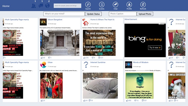 Facebook facebook