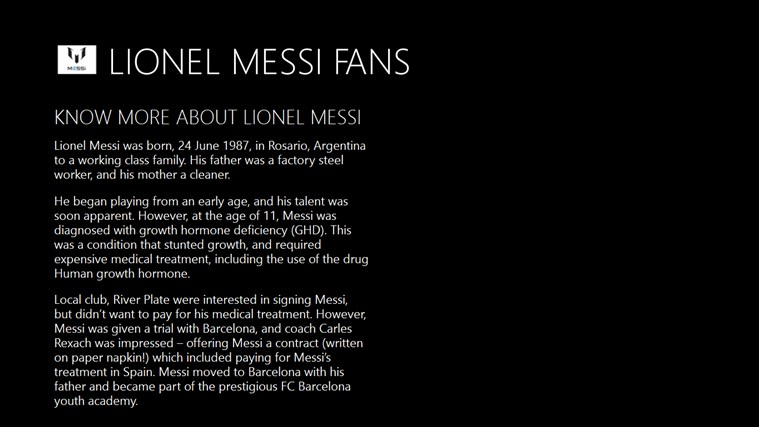 application_about_messi