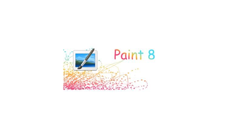 Paint 8 paint photo
