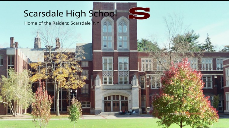 Scarsdale teen center next