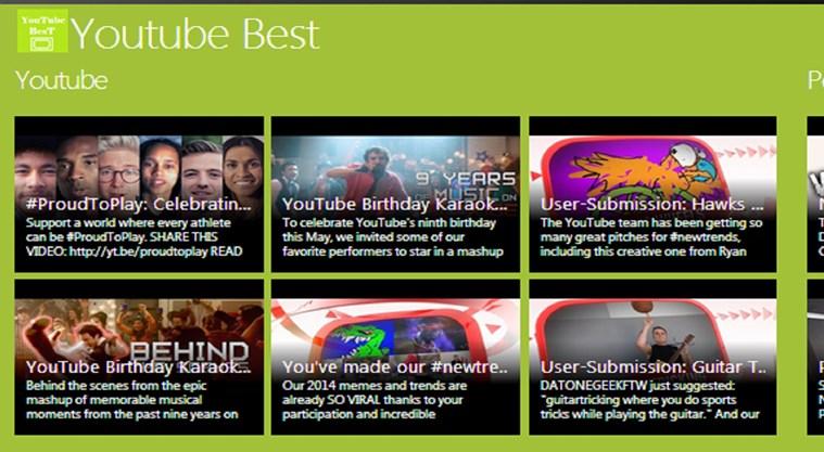 Youtube Best framelap youtube