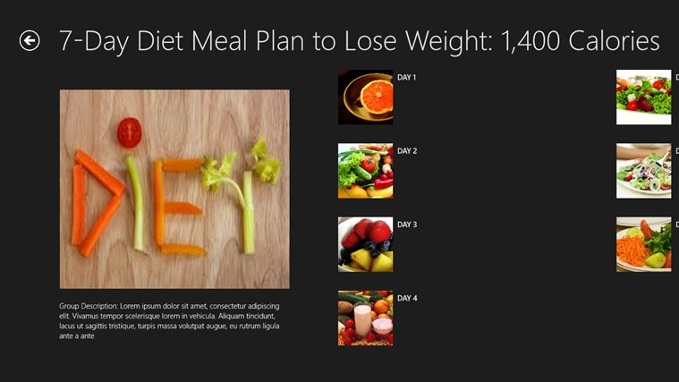 Diet to lose weight in 30 days image 10