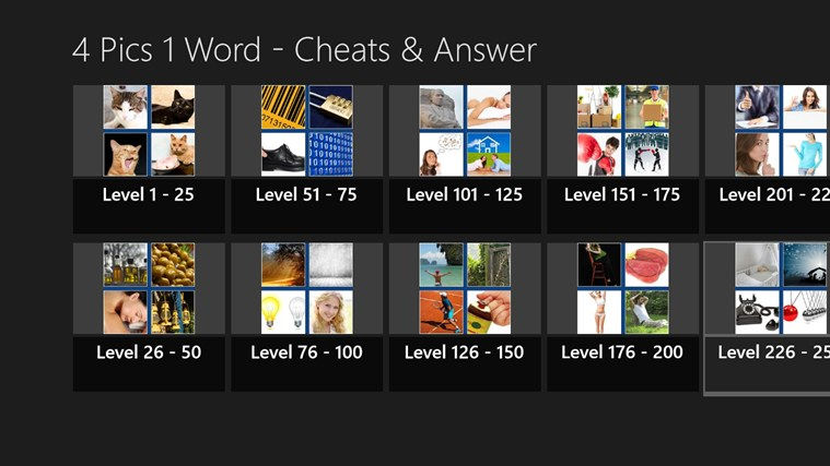 4 pics 1 word cheats free 4 pics 1 word dedalfolder 21517 | 2956 1 4 pics 1 word cheats and answers 1ccb1091d47f
