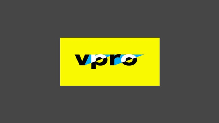 V Pro 1.1 Video Player playing video