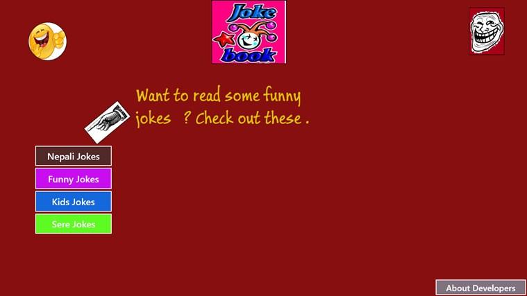 Mix Joke Book dentist jokes