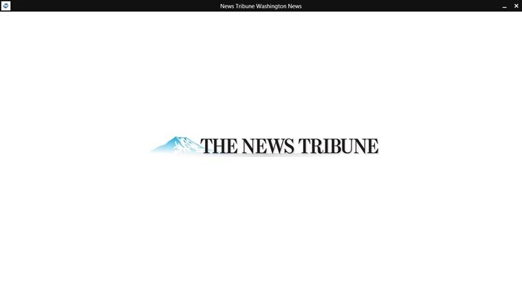 News Tribune Washington News dagblad news