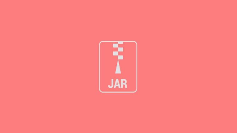 Open JAR!