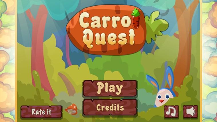 Carrot Quest HD
