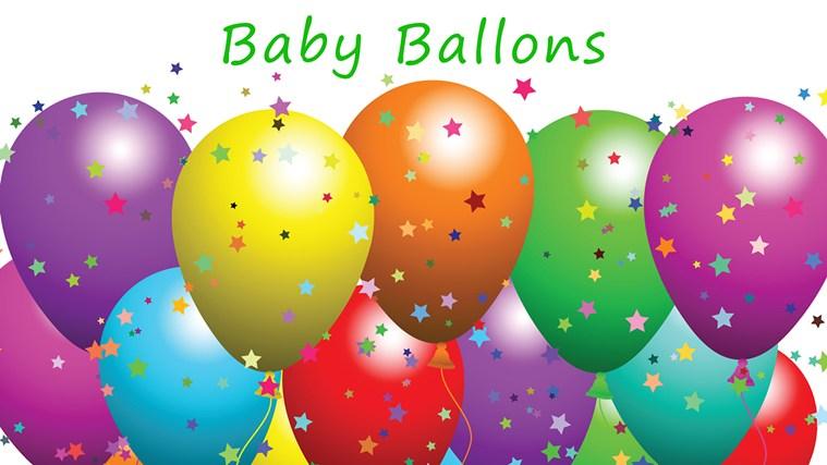 Baby Balloons dvd start