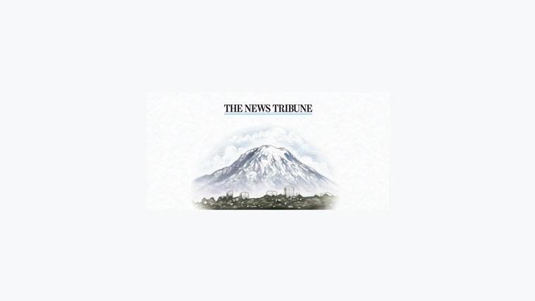 The News Tribune tribune world