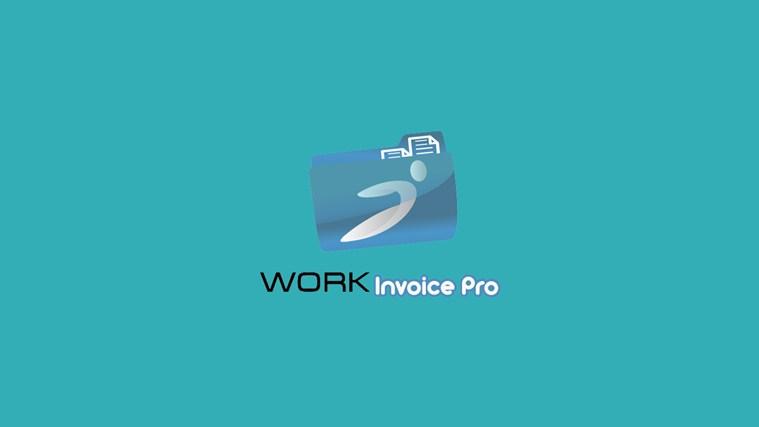 Work Invoice Pro invoice realty