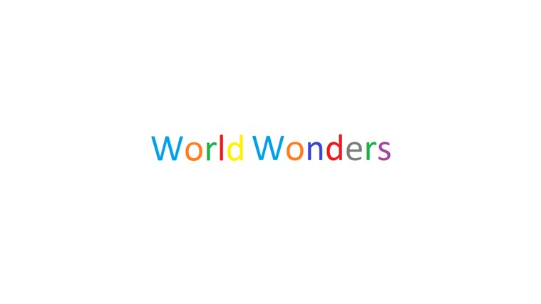 World'sWonders finnmark world