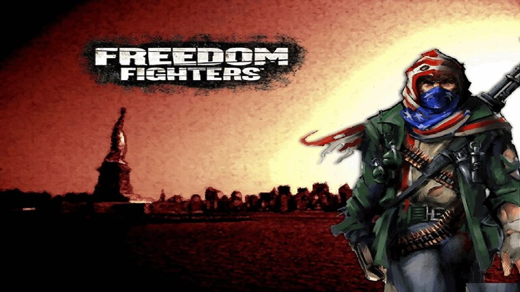 Freedom Fighters 1