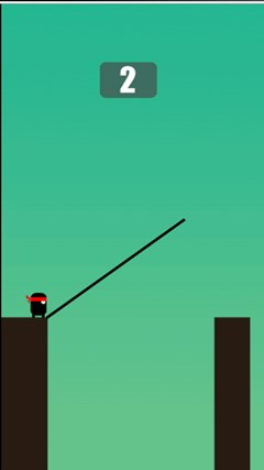 Stick Hero Ninja Again
