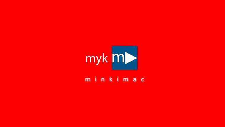 MPLaY dvd media