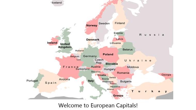 daily european apps Windows