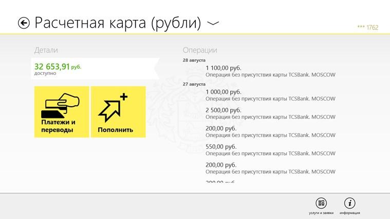 Курсы валют в ростовских банках