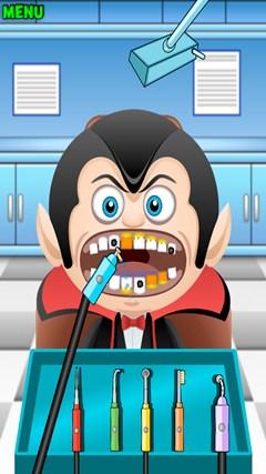 Halloween Dentist dentist jokes