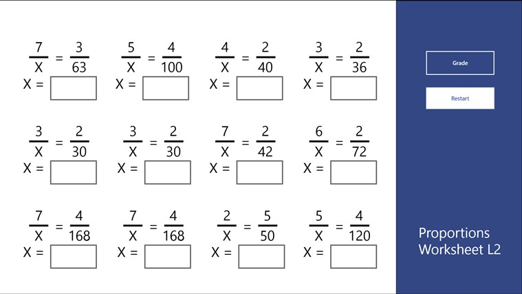 8Th Grade Math Worksheets Free – Math Worksheets for 8th Grade