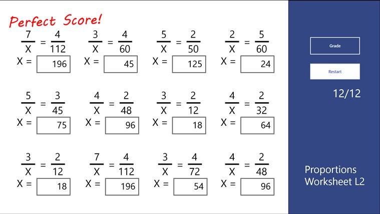 Cross Multiplying Ratio Worksheet Moreover Scientific Method Worksheet ...