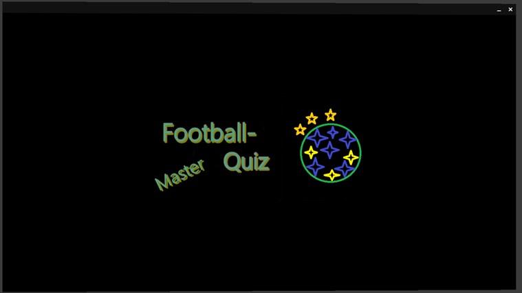 Fußball Quiz