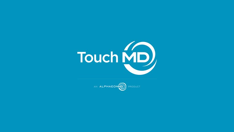 TouchMD Consult