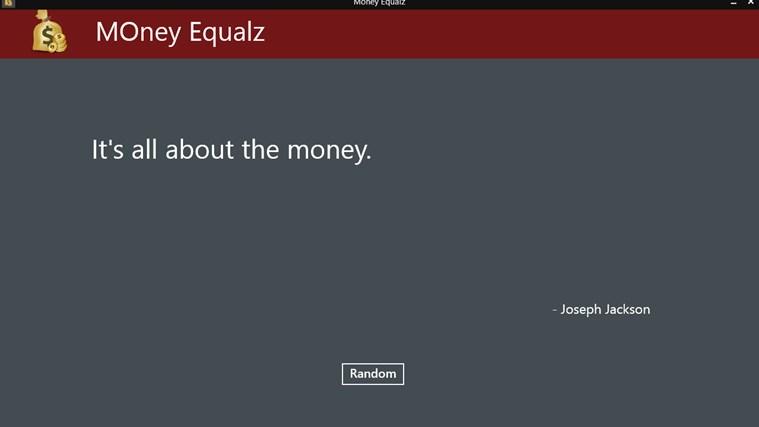 Money Quotes Helperz