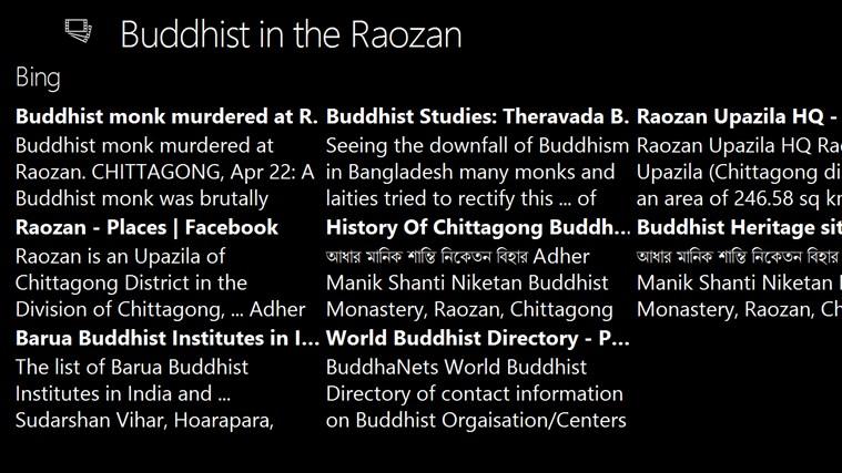 Buddhist in the Raozan
