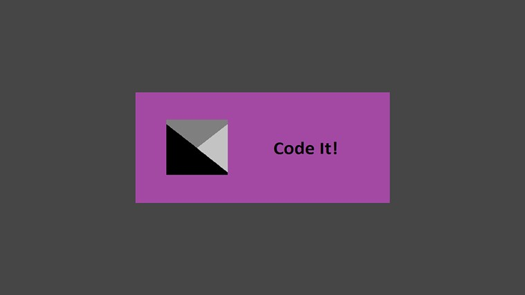 Code It!