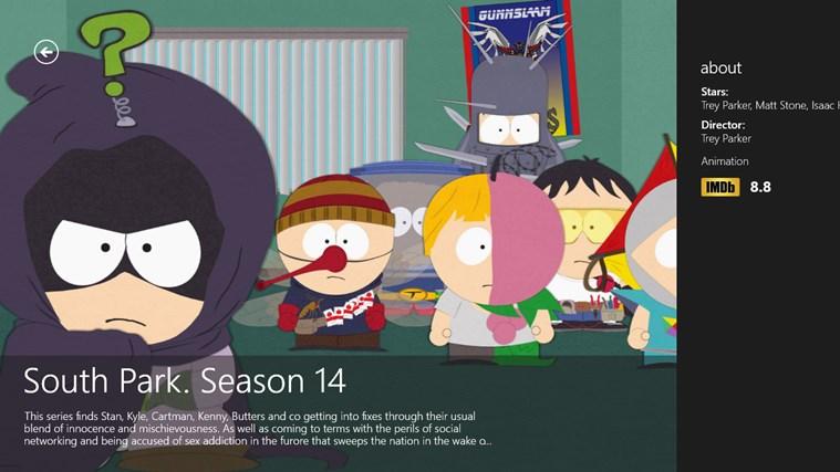 South Park (HD)