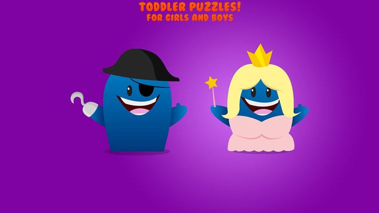 Toddler Puzzles 2 puzzle