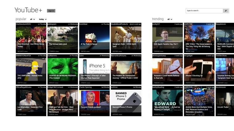 YouTube+ framelap youtube