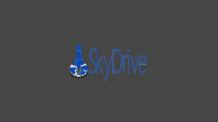 SkyDrive Downloader downloader