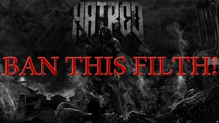 HATRED 3