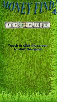 Money Find 4: Let's Find More! money tutorial