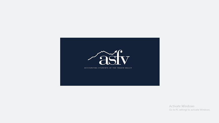 Accounting Students of Fraser Valley ( ASFV) Soccial Hub follow