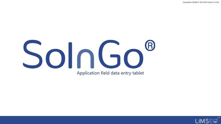 SolnGo