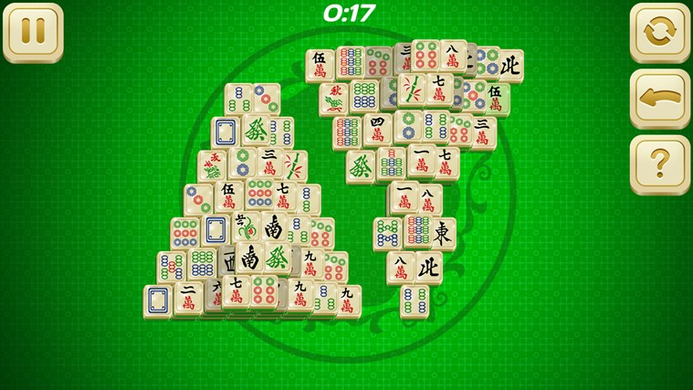 Mahjong Classic Game classic mahjong